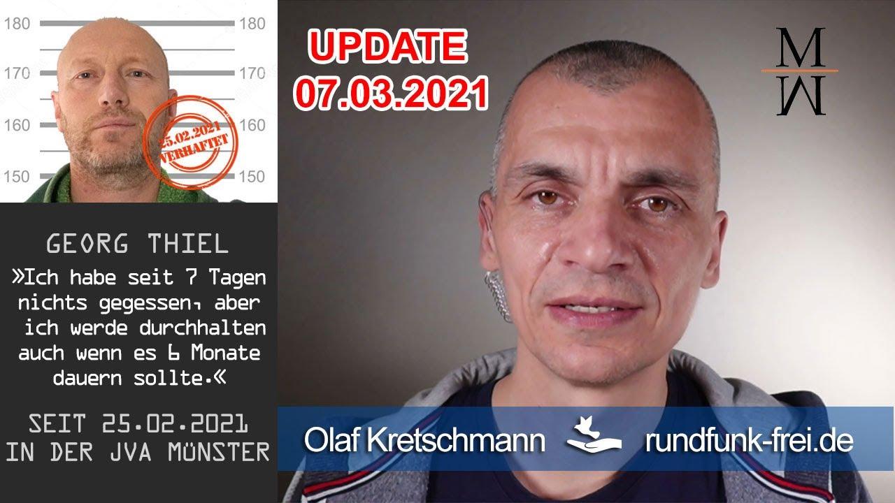 WDR bleibt hart: Ein Haftdrama wird zur Machtprobe