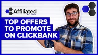 Top 12 Offers to Promote on ClickBank: November 2020