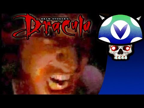[Vinesauce] Joel - The worst Dracula game ever ( Sega CD) + Weird Stories