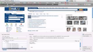AlertBox - html item selection