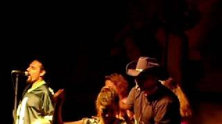 Mustang Sally -  Whiplash Liquor + The Jim Patterson Band