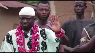 Abuke Oshin Yoruba Movie Showing Next On ApataTV
