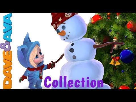 We Wish You a Merry Christmas  Christmas Sgs and Christmas Carols Collecti from Dave and Ava