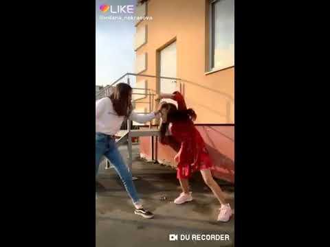 Милана Некрасова в лайке!!!! #2