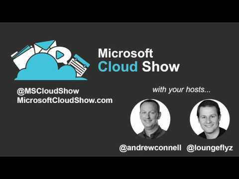 Episode 060 | Microsoft Cloud Identity, an Interview with Paul Schaeflein