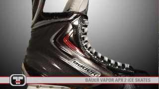 bauer vapor apx 2 ice skates