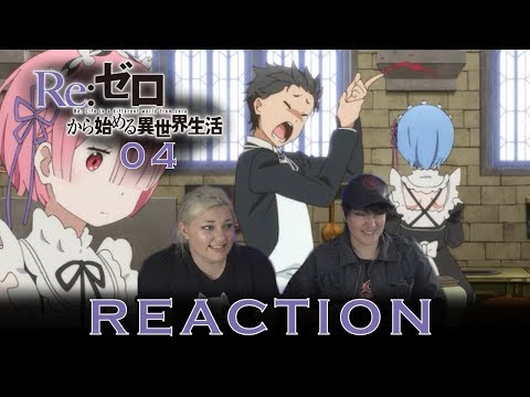 Re: Zero 1X04 THE HAPPY ROSWAAL MANSION FAMILY Reaction