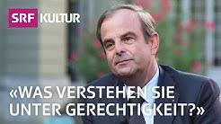 Gerhard Pfister (CVP) | Philosophie trifft Politik | Sternstunde Philosophie | SRF Kultur