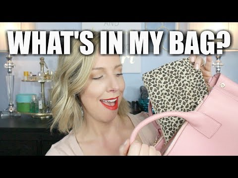 what's-in-my-bag?!-portable-makeup-|-new-teddy-blake!