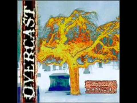 Overcast - Grifter