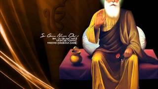 Mahi (Nachhatar Gill - Sahib Jinah Diyan Manne)