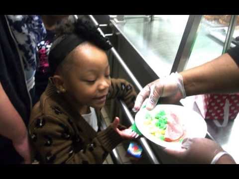 Celebrating the Joy of Reading at KIPP Vision Primary Saturday School, Thank you , Dr  Seuss  Displa