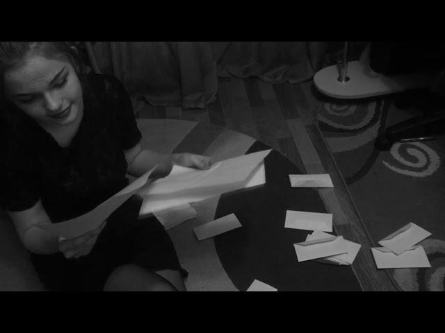 Изображение предпросмотра прочтения – ДианаТерентьева читает произведение «Она сидела наполу…» Ф.И.Тютчева
