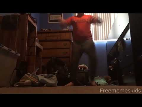 Original Orange Shirt kid dance meme thumbnail