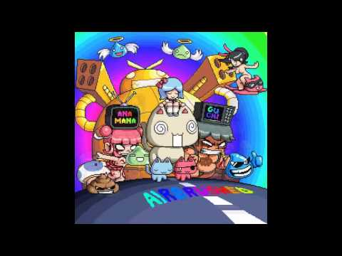 Mix - 8-bit-music-genre