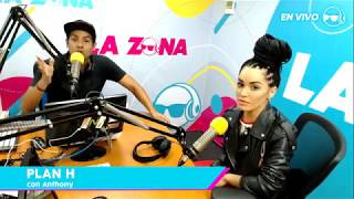 Lali Esposito En Radio La Zona Fm  Peru