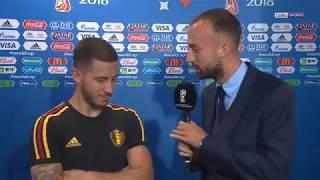 Eden Hazard :