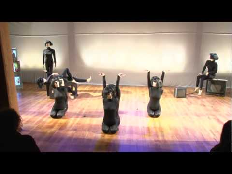 KINEMATIK Dance Theater - PERFECT PROTOTYPE: THE EXTENSION