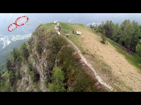 DXT 103 - Dolomiti Extreme Trail 2016 Official Video