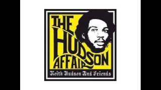 Keith Hudson - Melody maker