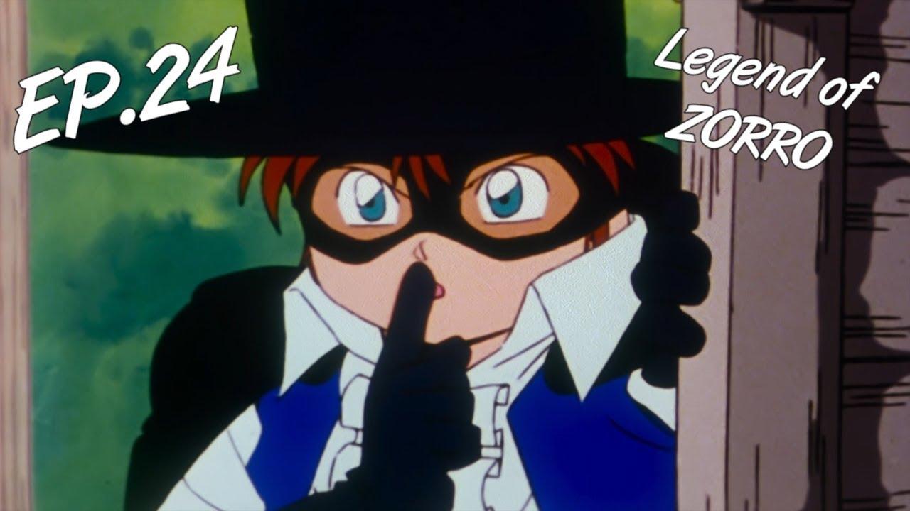 Legende De Zorro Episode 24 Legend Of Zorro Ep 24 Fr Youtube