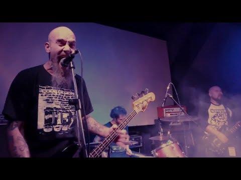 Mondo Generator Live@ Blah Blah, Torino, 2020 (excerpts)