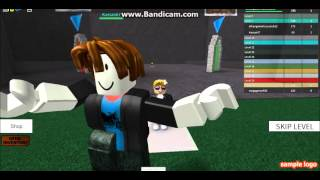 speed run epic fail [ roblox ]