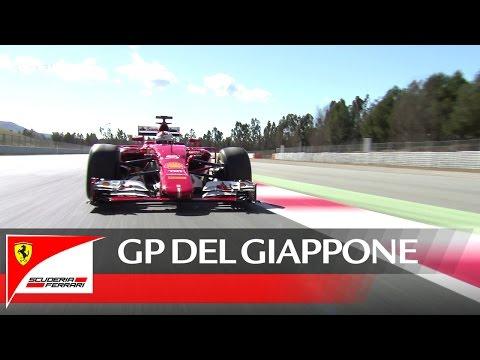 GP del Giappone - Niente facili entusiasmi dopo Singapore