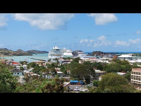 HOT NEWS St John's 2017 Best Of St John's Antigua And Barbuda Tourism