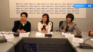 ''Тотальний диктант'' пройде в Тбілісі 18 квітня