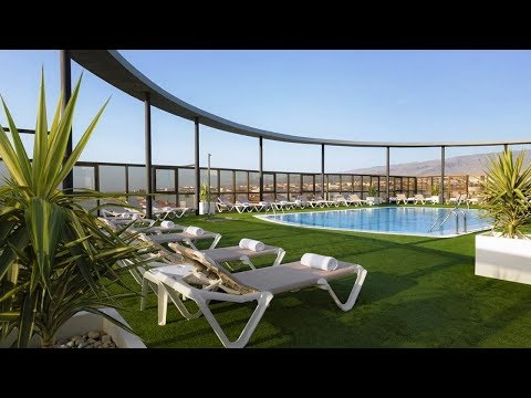 Top5 Recommended Hotels In Vecindario, Gran Canaria, Canary Islands, Spain