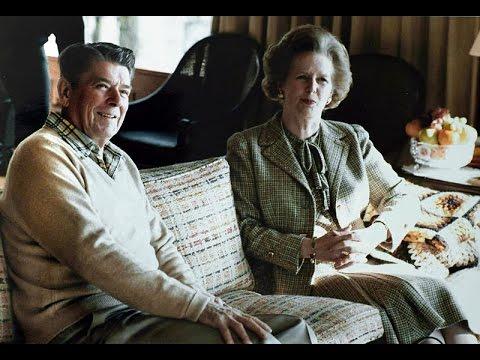 Margaret Thatcher's Memoir: The Downing Street Years Interview (1993)