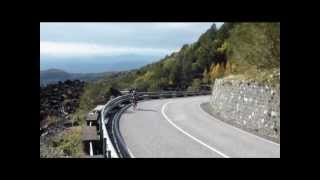 etna south by bike