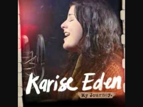 Karise Eden - Stay With Me Baby