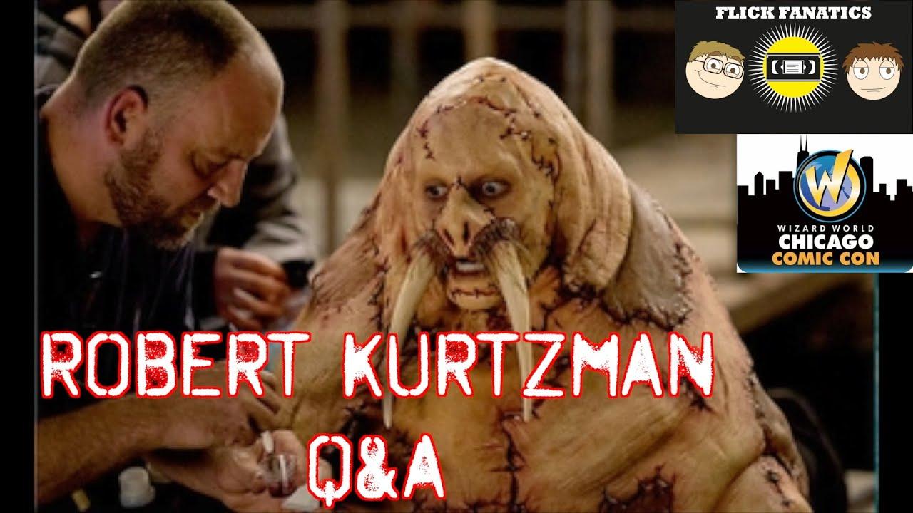robert kurtzman economics