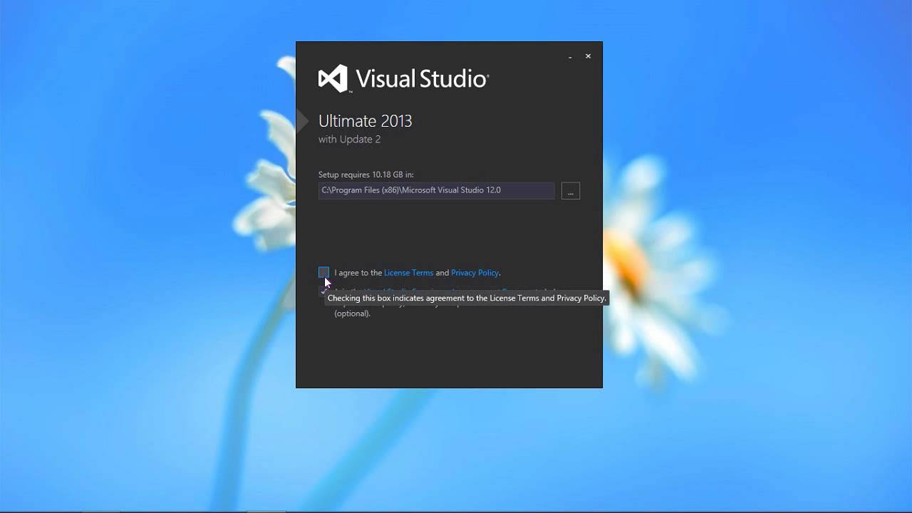 visual studio 2013 product key regedit