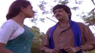 Alludugaru Movie || Mohan Babu, Shobana Climax Sentiment Scene || Mohan Babu, Shobana