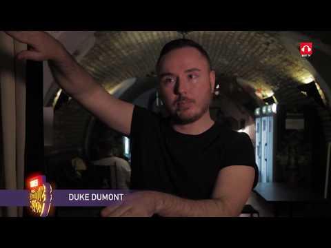 Duke Dumont Interview @ EXIT 2017