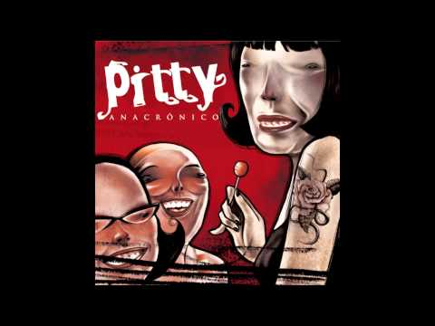 Pitty - Déjà Vu