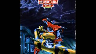 One Must Fall 2097 music - Menu (GUS)