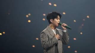 191123 아이유 콘서트 게스트 폴킴(Paul Kim) 안녕(So Long) @Love, poem 서울 토요일 콘서트