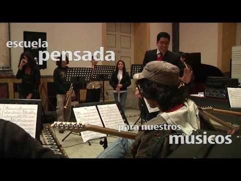 Escuela de Música PUCP