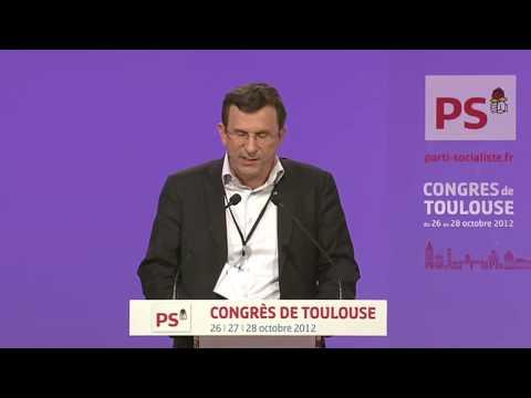 Christophe Borgel
