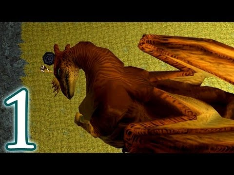 Dragon Riders: Chronicles of Pern [1]