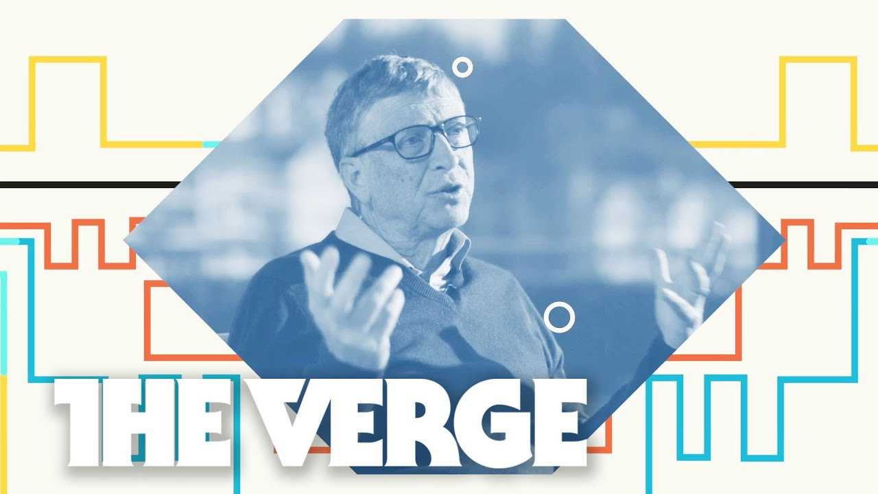 Bill Gates How Mobile Banking Can Change The Lives Of Poor