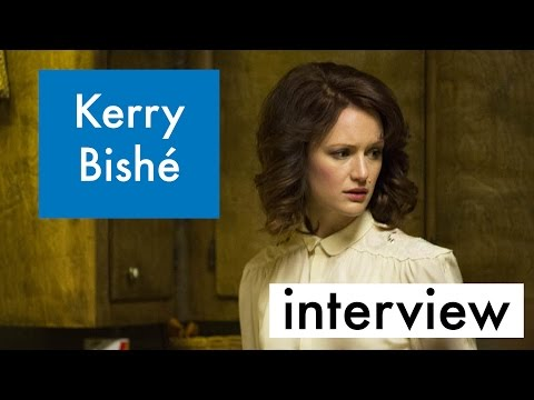 Halt and Catch Fire's Kerry Bishé on How To Fix The Gender Pay Gap