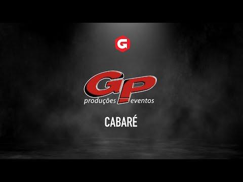 Cabaré Na Red Eventos - Realização GP Produções