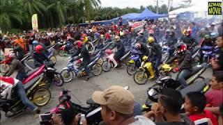 125 cc Sprint Test Kubang Menerong OKT17