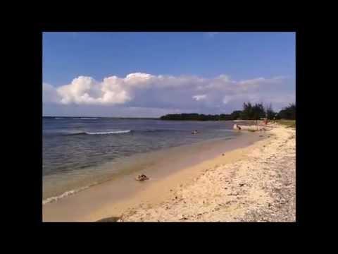 The Best Secret Beach in Havana, Cuba