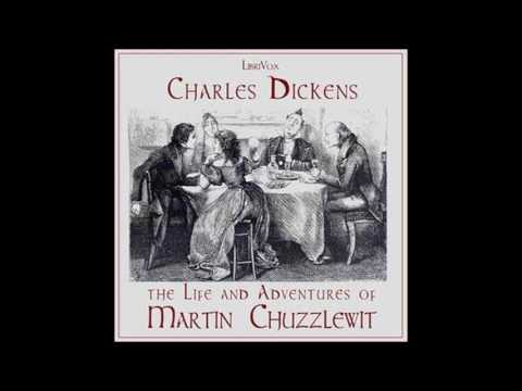 Martin Chuzzlewit 10~19 by Charles Dickens #audiobook